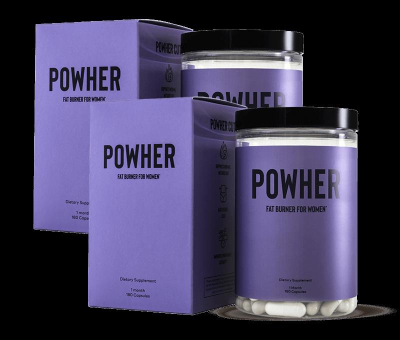 Powher Cut single pack