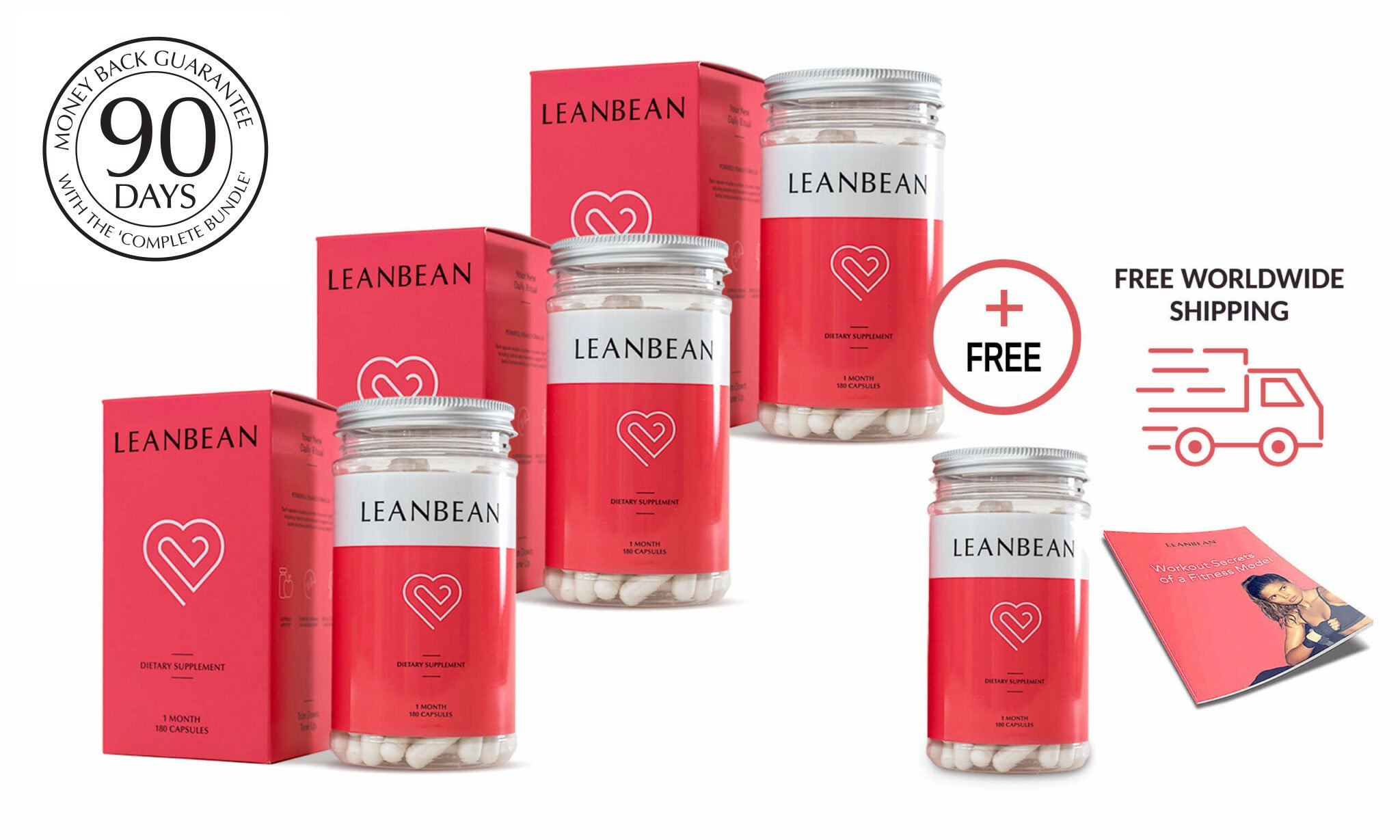 Leanbean Multipack